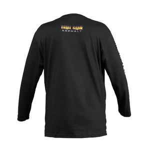 Trial Game Asphalt Longsleeve T-Shirt