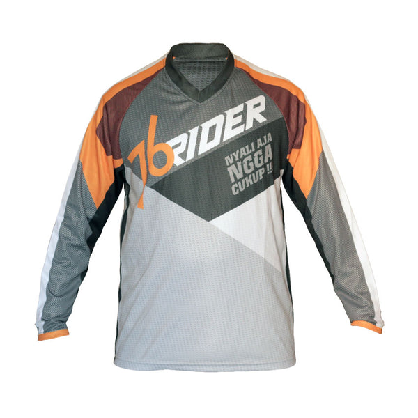 Dart X - Official Jersey