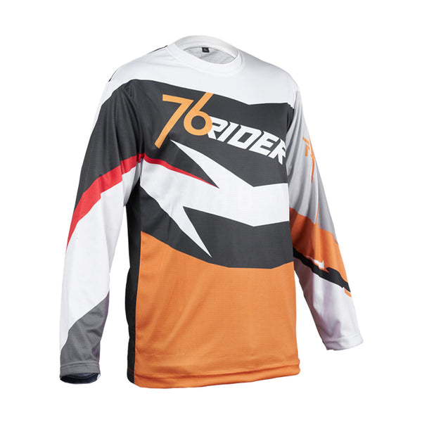 76rider Long Sleeve T-Shirt