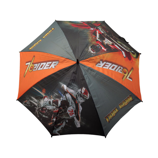 Phat Apricot -  Exclusive Umbrella