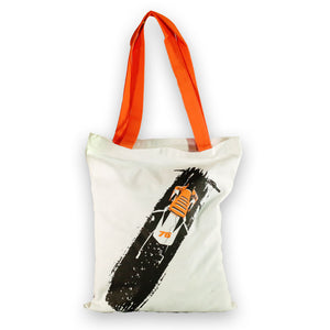 Face Downer - Tote Bag