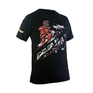 Battle Born - Premium T-Shirt