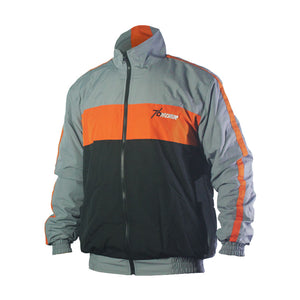 Wrap Brave - Windbreaker Jacket