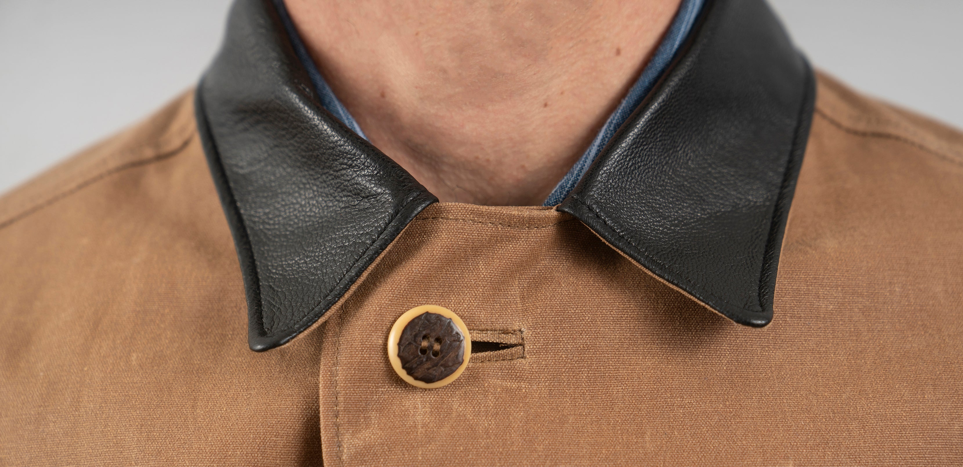 Gunslinger Jacket (Field Tan)