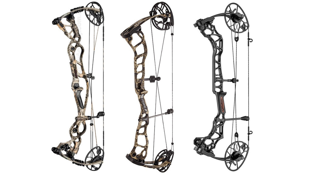 Our favorite Hunting Bows of 2018