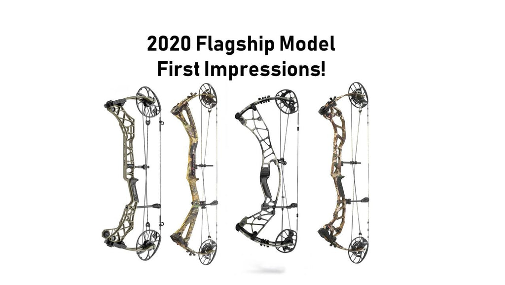 2020 Flagship Model First Impressions!