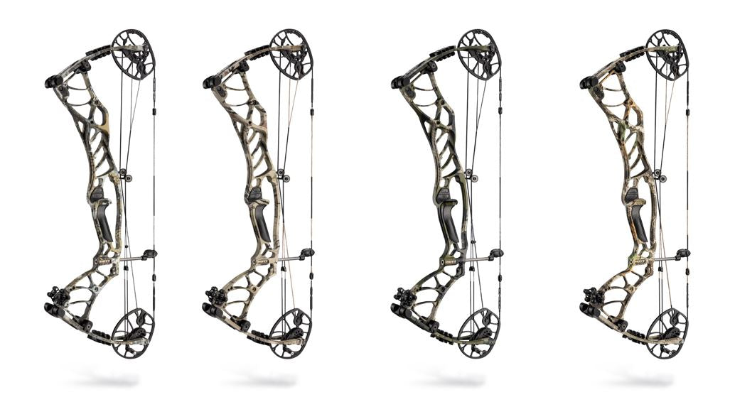 2019 Hoyt Helix - The Good, the Bad, and the Ugly – Knights of the Apex