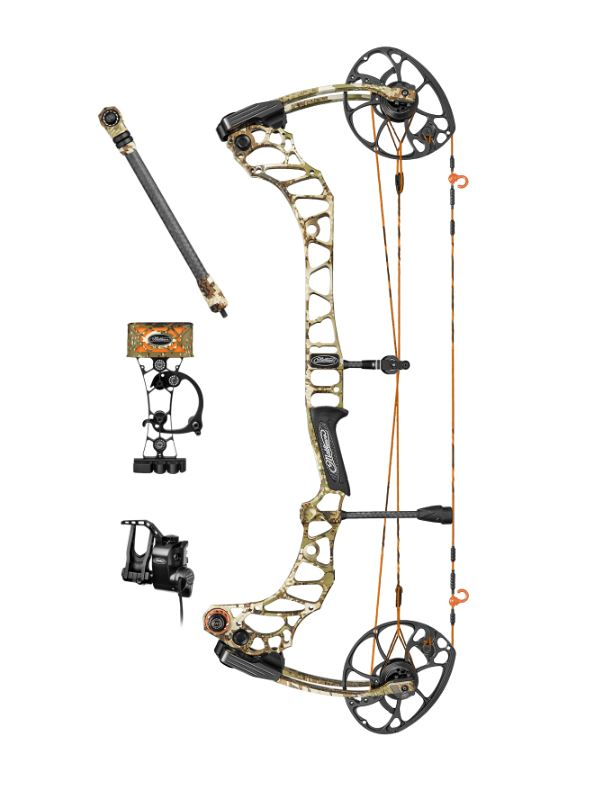 2019 Mathews Vertix First Impressions