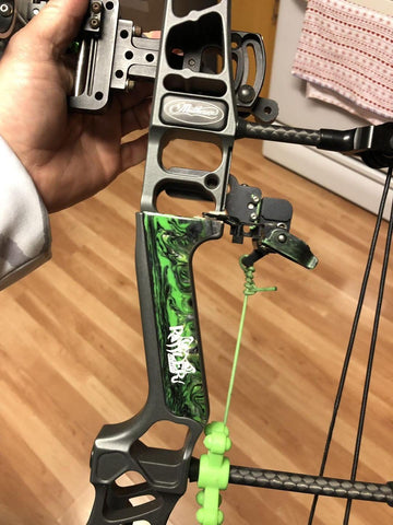 Mathews Vertix Review – Knights of the Apex