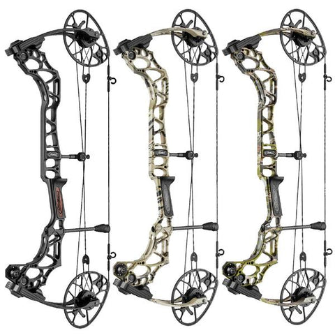 Top 3 Bows of 2018