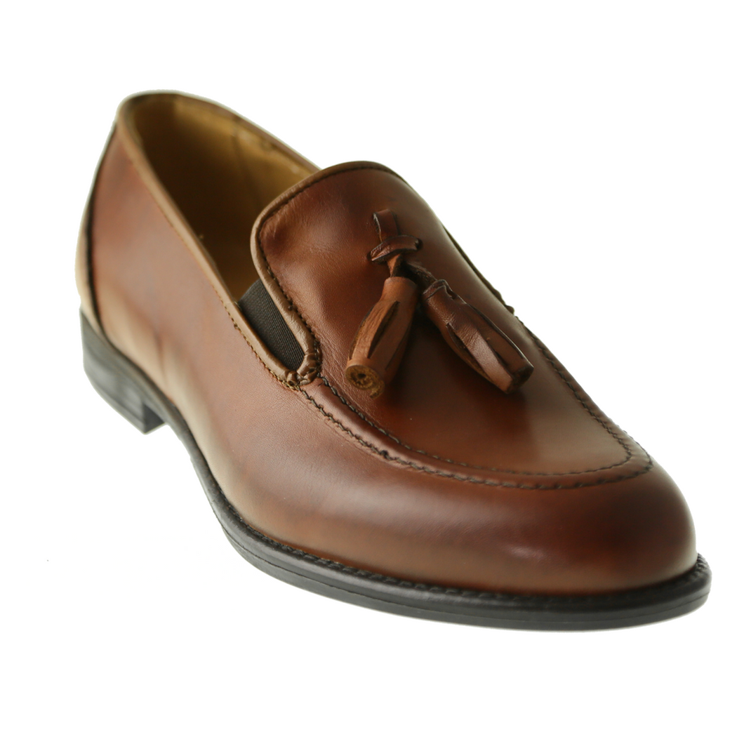 Scarpe Uomo Mocassini Eleganti Shoes Loafer in Pelle Trendy esprez