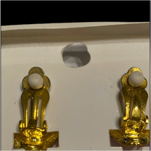 Load image into Gallery viewer, USA earrings