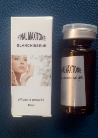 Concentré Blanchisseur Final Maxitone