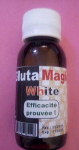 Concentré Ultra Eclaircissant Gluta Magic White