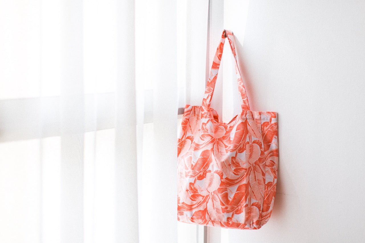 [NEW] Beach Shopper Bag