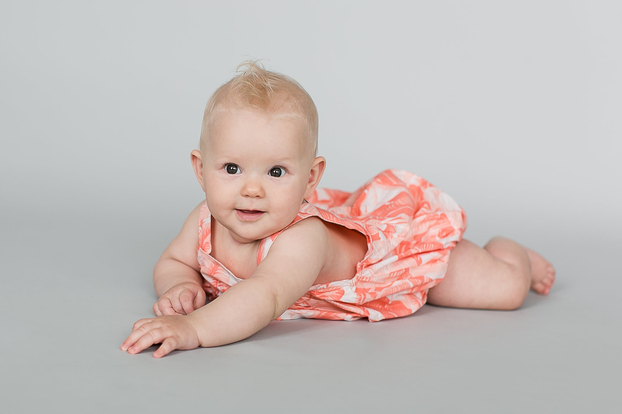 [NEW] Piper Romper