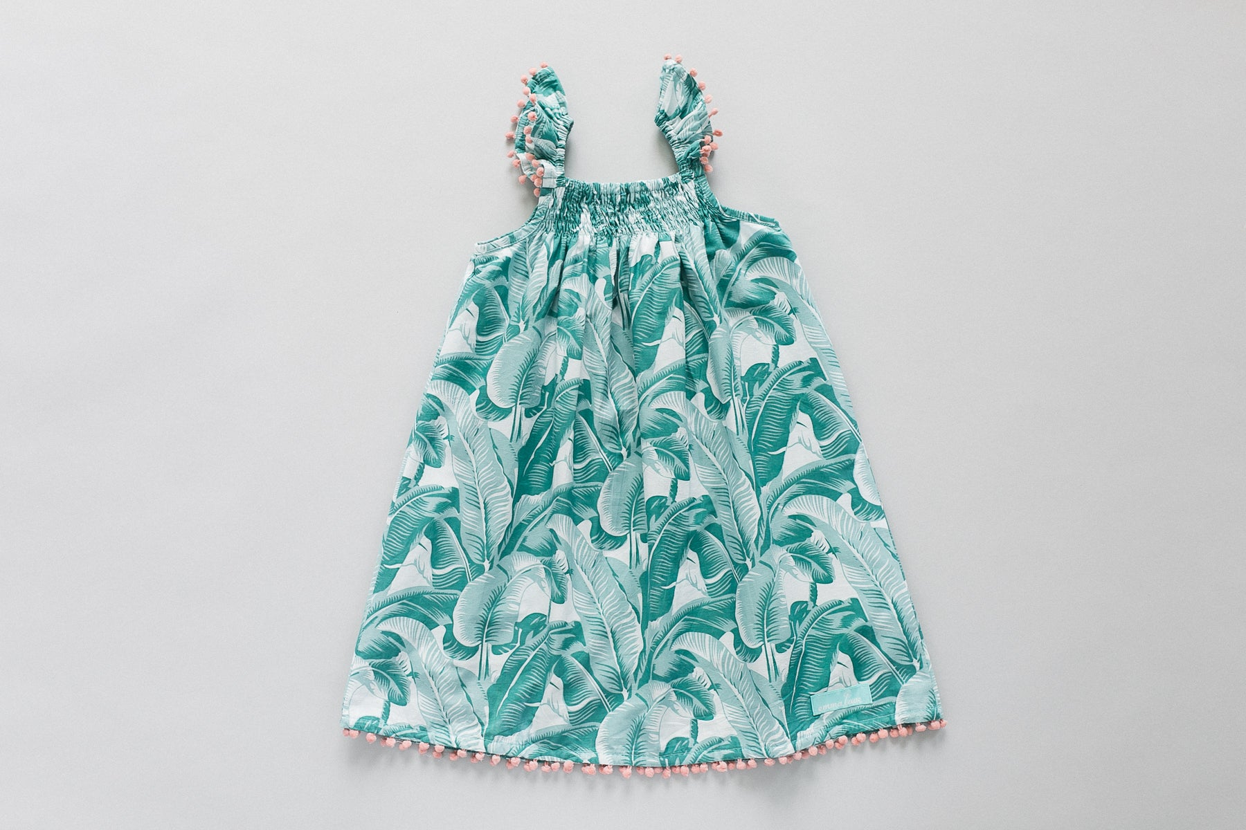 [NEW] Lily Dress