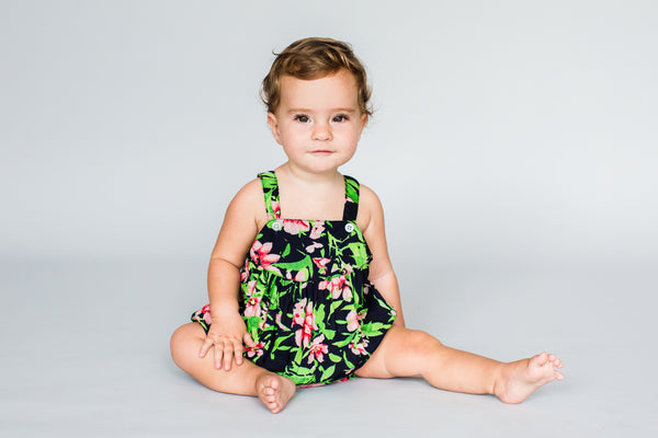 [SALE] 60% off! Piper Romper