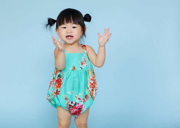 [SALE] Piper Romper