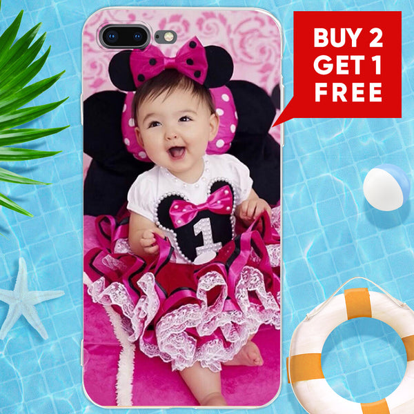 today only deal custom baby iphone case