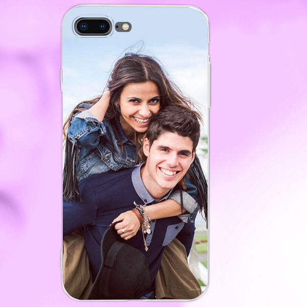 Today Only Deal - Custom Lover iPhone Case