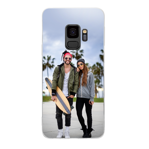 Today Only Deal - Custom Samsung Galaxy Case