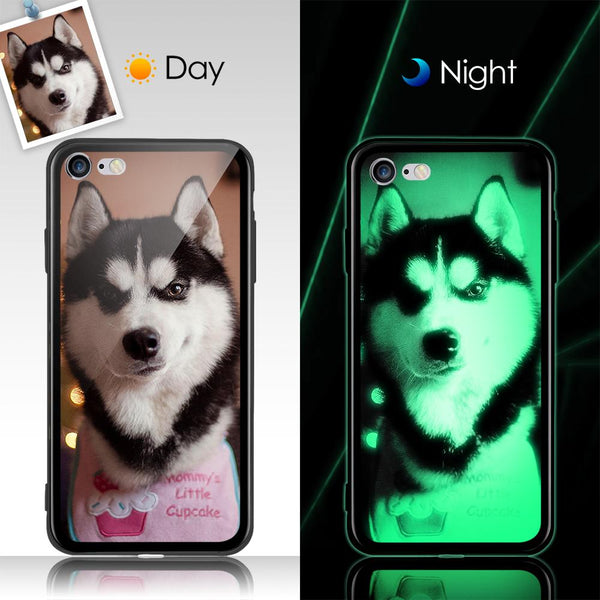 iPhone 7/8 - Custom Night Lights iPhone Case