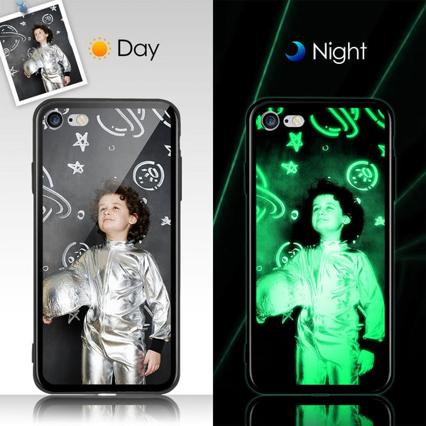iPhone 6/6S - Custom Night Lights iPhone Case