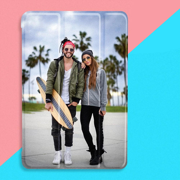 iPad Pro 9.7 - Custom iPad Photo Case
