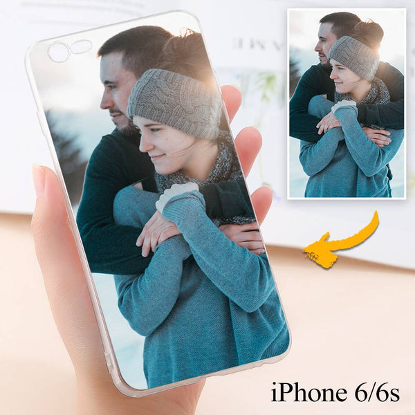 iphone6 6s custom photo phone case