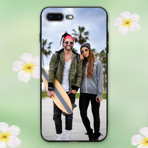 Buy 2 Get 1 Free - Today Only Deal - Custom iPhone SE2 Case(NEW!)