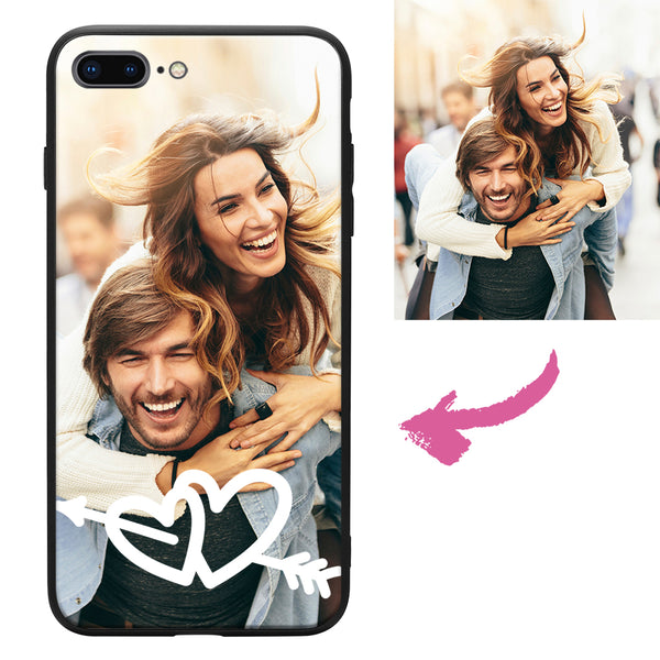 Custom Love iPhone Case