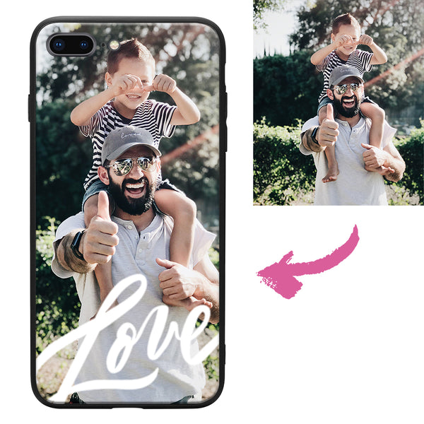 all iphones custom love photo protective phone case sjk026x03