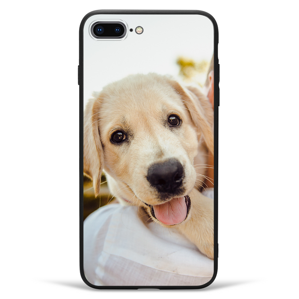 custom pets photo iphone case