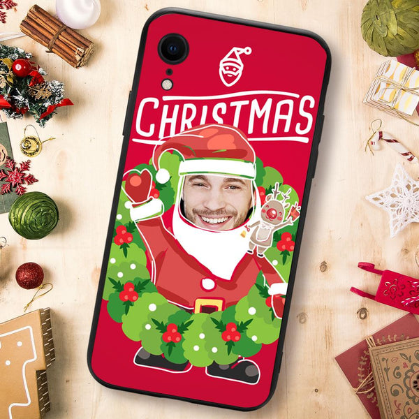 Christmas sale - Custom Christmas iPhone Case