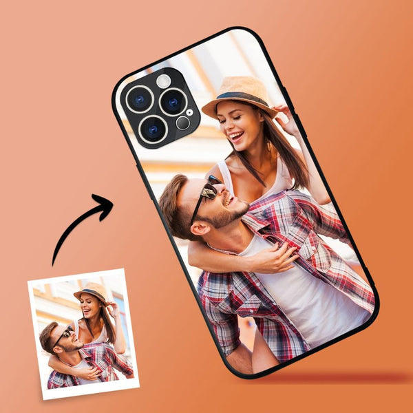 iPhone 12 Pro Custom Phone Case