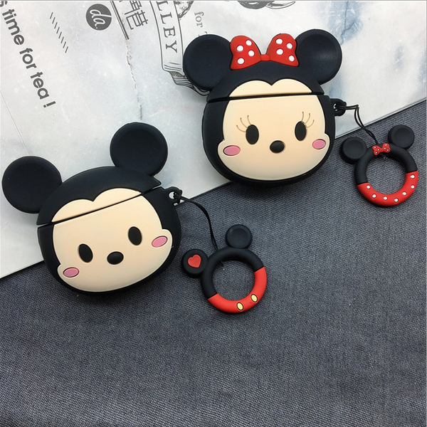 Mickey Mouse Air Pods Case