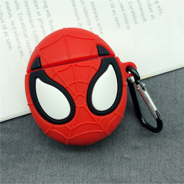 Spider Man Air Pods Case