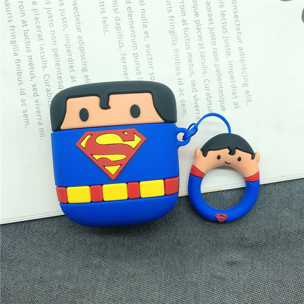 Superman Air Pods Case