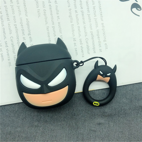 Batman Air Pods Case