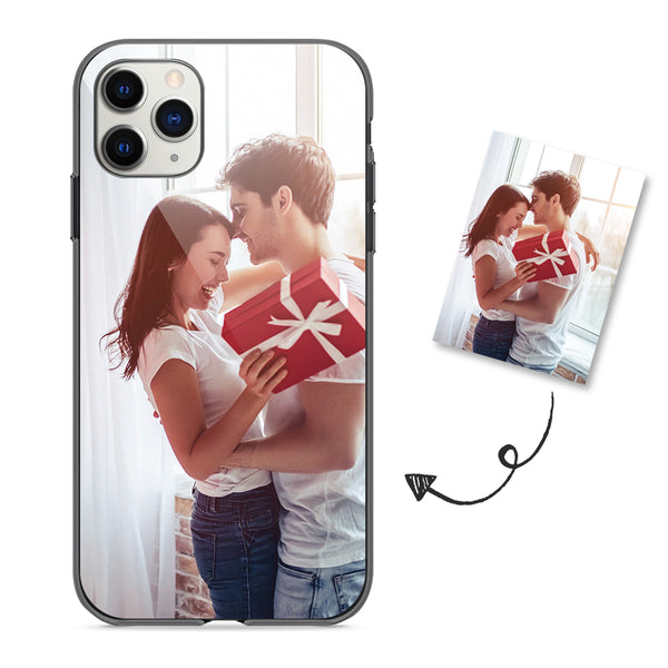 Today Only Deal - Custom Lover Popular iPhone Case