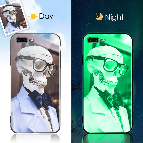 Custom Night Lights iPhone Case