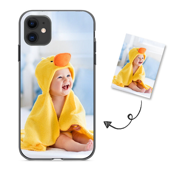 All Models iPhone Custom iPhone Case
