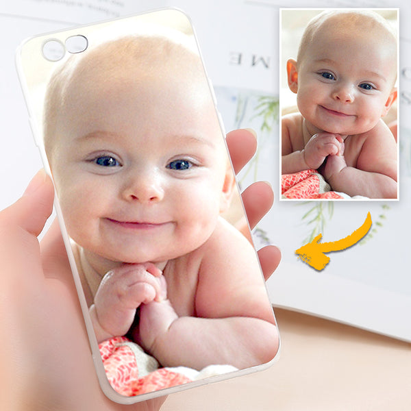 iphone7 8 custom photo phone case