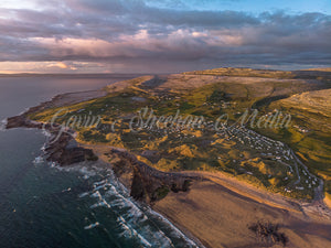 Fanore From Above