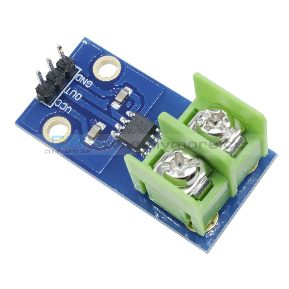 Gy712-Range Current Sensor Module 5A/20A/30A Opyional 5A