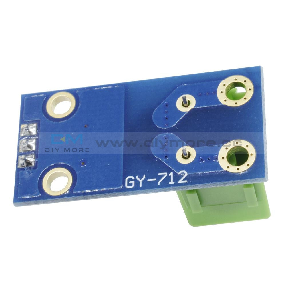 Gy712-Range Current Sensor Module 5A/20A/30A Opyional