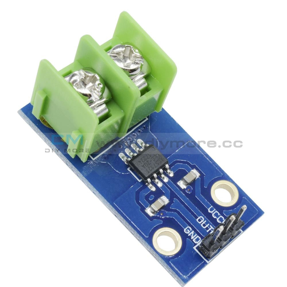 Gy712-Range Current Sensor Module 5A/20A/30A Opyional 20A