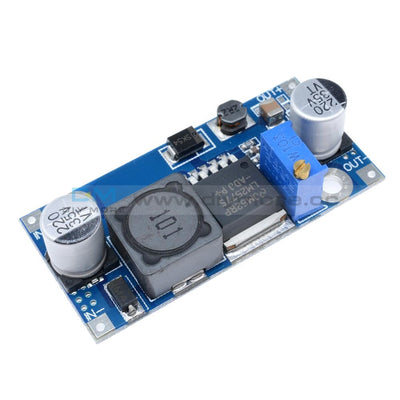 Lm2577 Adjustable Super Boost Module Step Down