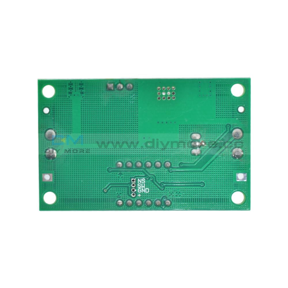 Lm2596 Step Down Power Converter Module Board